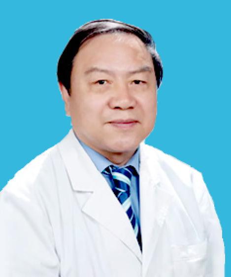 赵堪兴-教授/博士生导师/ 主任医师-