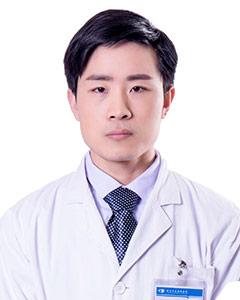 孙彪-眼科博士/屈光中心门诊主任-