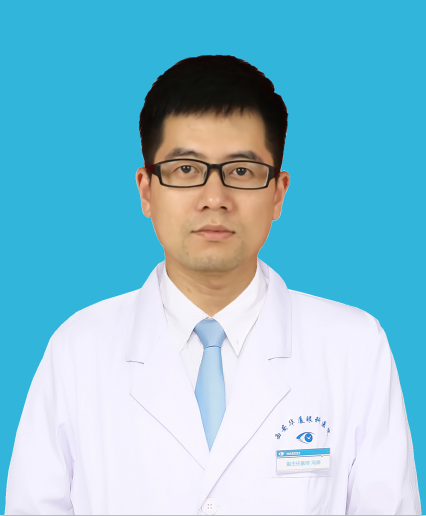 冯骅-医学硕士/副主任医师-白内障科主任