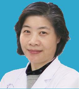 朱莉-硕士生导师/教授/主任医师-