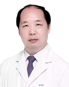 郭海科-主任医师/医学博士/教授/博士研究生导师 -