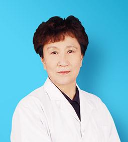 王丽丽-主任医师-中华医学会陕西眼科分会副主任委员